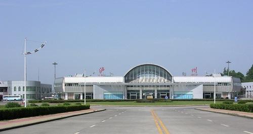 东莞有没有飞机场